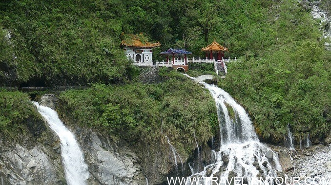 Taroko Gorge  Taiwan Taroko  National  Park  Tour 5 2 - Taroko Gorge National Park Tour Guide,  Taiwan
