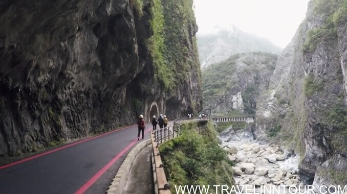 Taroko Gorge National Park Tour Guide, Taiwan
