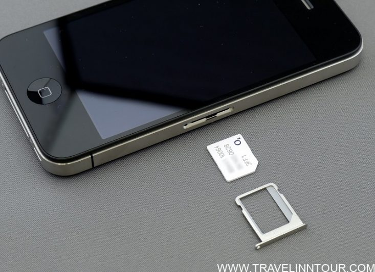 sim card for your smartphone