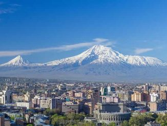 Armenia Travel Guide And Tourist Destinations