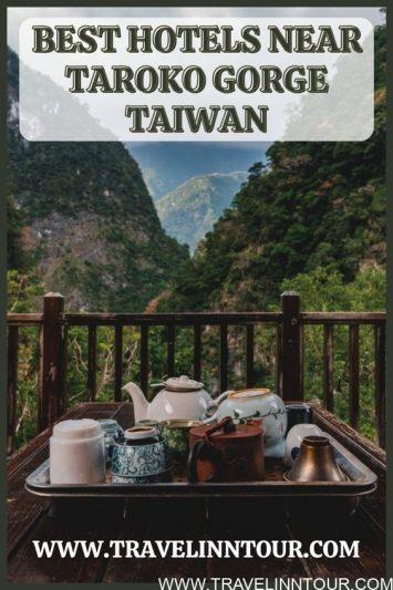Best Hotels Near Taroko Gorge Hualien County Taiwan Travel Inn Tour