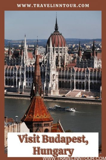 Budapest Travel and Vacation Guide Travel Inn Tour