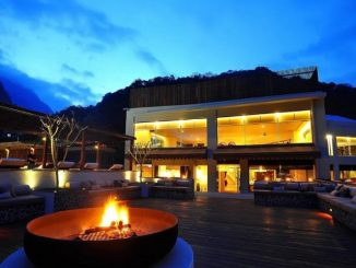 Hotels Near Taroko National Park