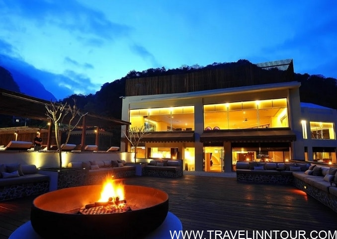Silks Place Taroko Hotel - Hotels Near Taroko National Park, Taiwan