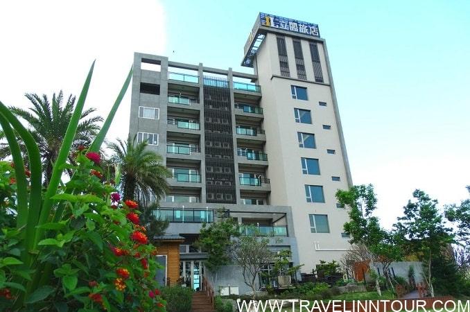 Taroko Liiko Hotels - Taroko National Park Hotels, Taiwan
