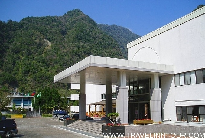 Tienhsiang Youth Activity Center - Hotels Near Taroko National Park, Taiwan