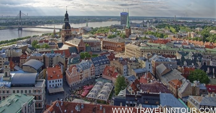 Riga Guide Latvia e1543126466339 - Riga Guide, Latvia - The Paris of the Baltics - Part 1