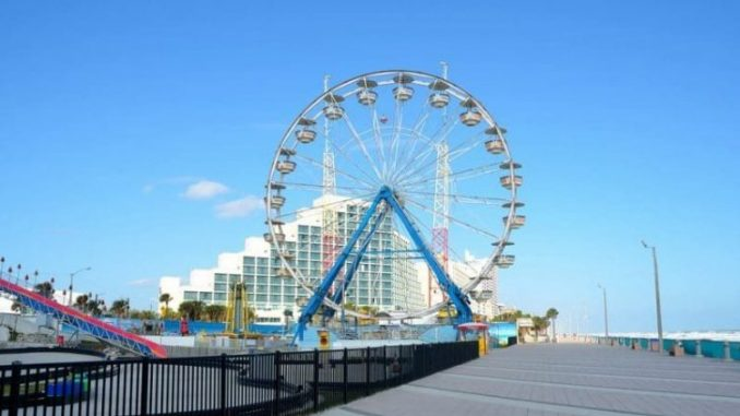 Daytona Beach Florida Boardwalk Amusement Rides e1546203396610 678x381 - Daytona Beach, Florida