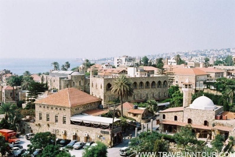 Byblos Libanon e1546966544424 - Lebanon Travel Guide - A Week Long Road Trip