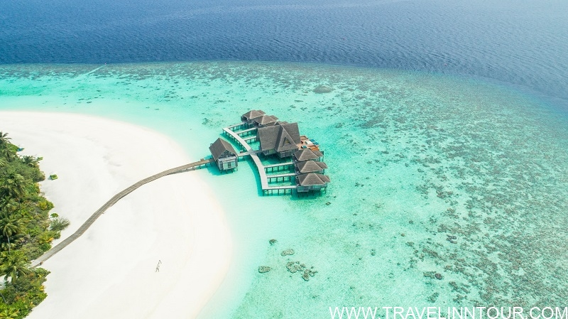 Kihavah Huravalhi Island Baa Atoll Maldives
