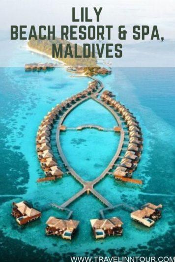 Lily Beach Resort And Spa Maldives All inclusive