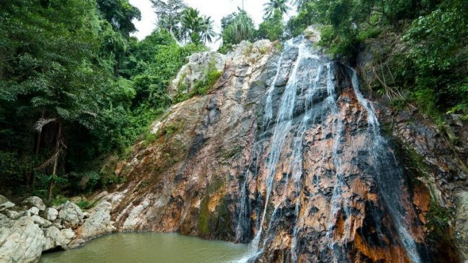 Namuang Waterfall e1546691676858 678x381 - Things To Do On A Holiday In Koh Samui