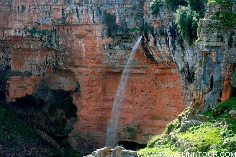 Qadisha Valley World Heritage e1546965992169 - Lebanon Travel Guide - A Week Long Road Trip
