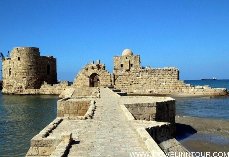 Saida Lebanon Beirut Castle Crusade e1546965679758 - Lebanon Travel Guide - A Week Long Road Trip