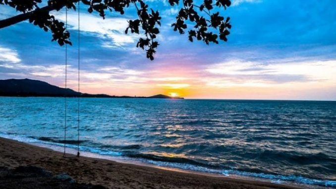 Thailand Beach Vacations