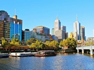 The Ultimate Travel Guide Of City Of Melbourne Australia