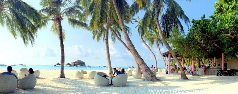 vaadhoo island resort