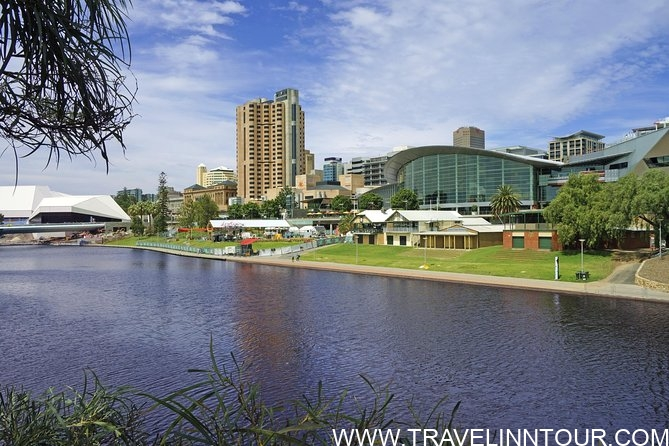 Adelaide Travel Guide At Any Age - Adelaide Travel Guide - Exploring South Australia