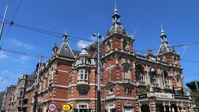 Amsterdam Theaters 678x381 - Amsterdam Entertainment: Things to do, Red Light District Part 4