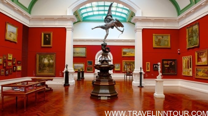 Art Gallery of South Australia Adelaide Travel Guide e1549118671952 - Adelaide Travel Guide - Exploring South Australia