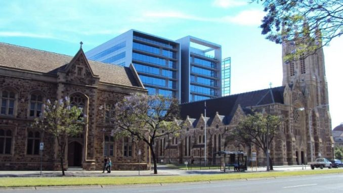 Holy Trinity Church Adelaide 678x381 - Adelaide Travel Guide - Exploring South Australia