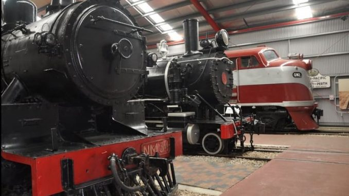 National Railway Museum Port Adelaide 678x381 - Adelaide Travel Guide - Exploring South Australia