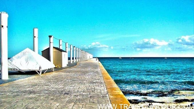 Playa Del Carmen Mexico - Top Seven Vacation Destinations in Mexico