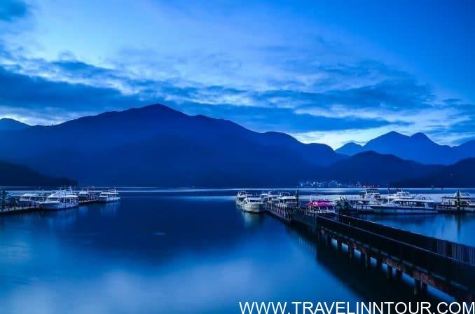 Sun Moon Lake – Taiwan Best Scenic Lake e1549732813147 - Sun Moon Lake – Taiwan's Best Scenic Lake