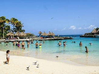 Vacation Destinations in Mexico