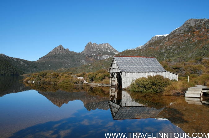 Cradle Mountain - Places To visit In Tasmania Australia