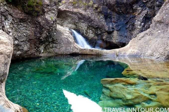 Fairy Pools Scotland e1553708106822 - 9 Most Beautiful Places to Visit Before You Die!