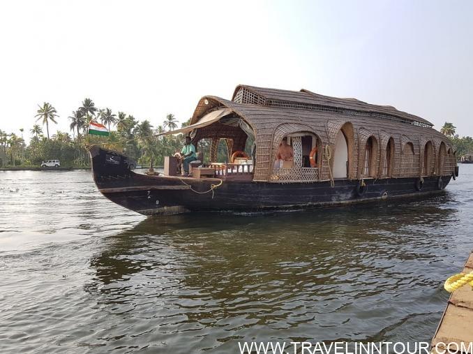 Kollam- Best Tourist Places In Kerala