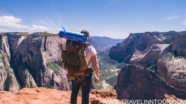 Packing The Backpacks Bottom