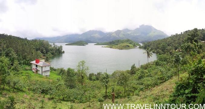 WAYANAD-Tourist Places In Kerala