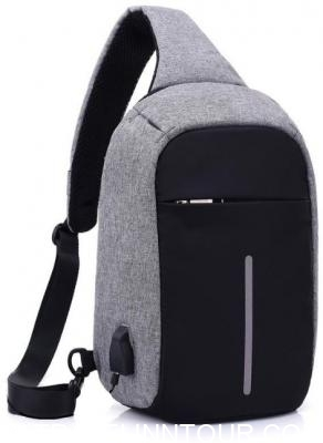 Waterproof Backpack e1553621831166 - 11 Best Travel Gifts for Your Traveler Friends