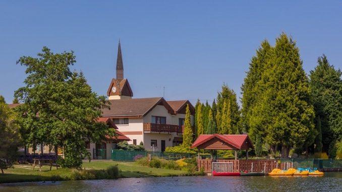 australia Tamar Valley Resort 1