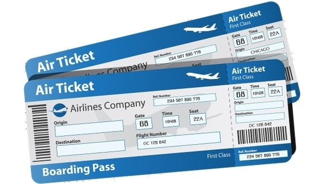 cheapest air tickets - 11 Useful Tips for Booking Cheap Flights