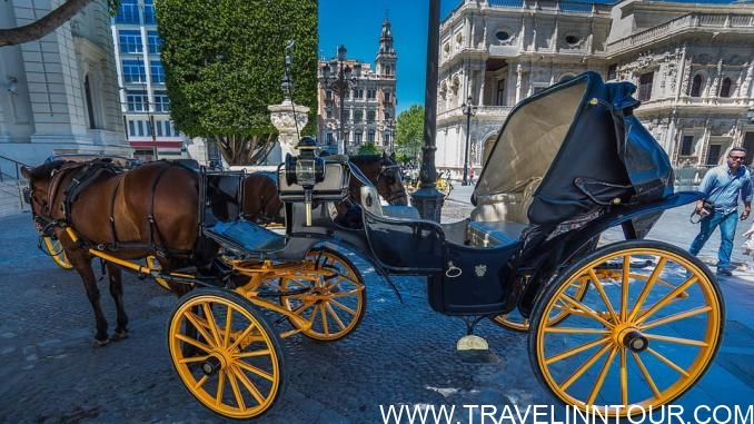 Buggy Andalusia Seville e1554441691409 - Seville Spain Travel Guide | Short City Breaks
