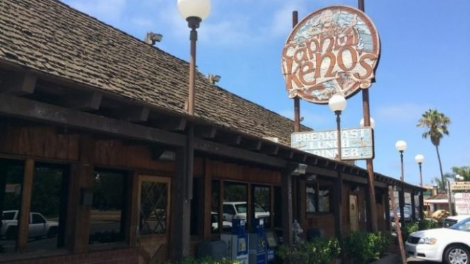 CAPTAIN KENOS RESTAURANT 678x381 - The 10 Best Dive Bars in San Diego