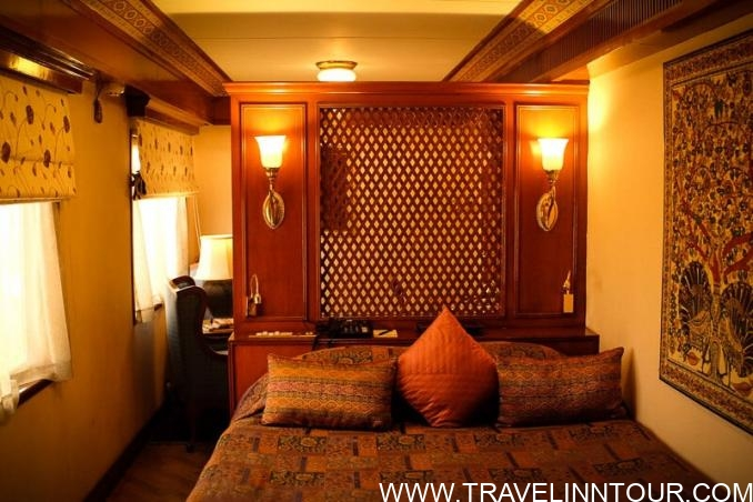 Maharajas' Express Train 5 e1555524814457 - How is the Maharajas' Express Train Different from other Indian Trains?