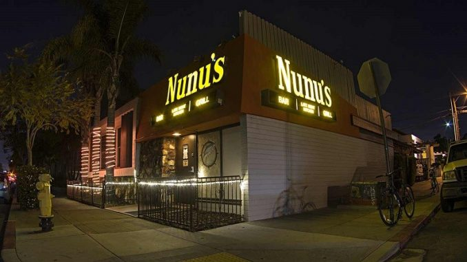 Nunus Tavern Outside at Night 678x381 - The 10 Best Dive Bars in San Diego