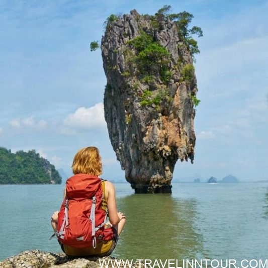 Phang Nga Bay Phuket James Bond Island e1555952294957 - Phuket Thailand Travel Guide