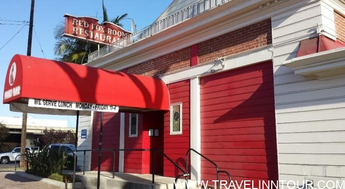 Red Fox Steak House e1556607224453 - The 10 Best Dive Bars in San Diego