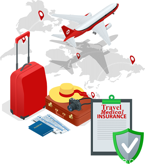 Travel Medical Insurance What Is It Exactly 2 - Protect Yourself! Why You Need Travel Medical Insurance.