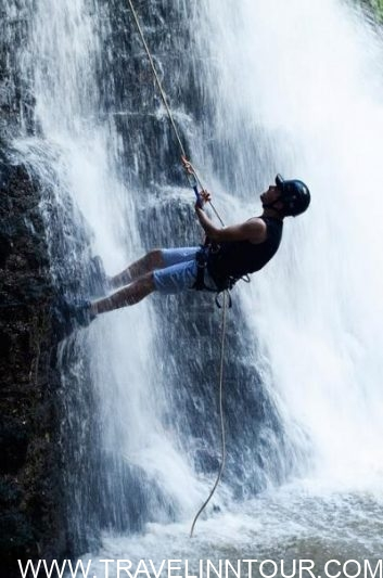 Waterfall Rappelling e1556071818728 - Utah Outdoor Adventures: Things to Do on Your Utah Holiday