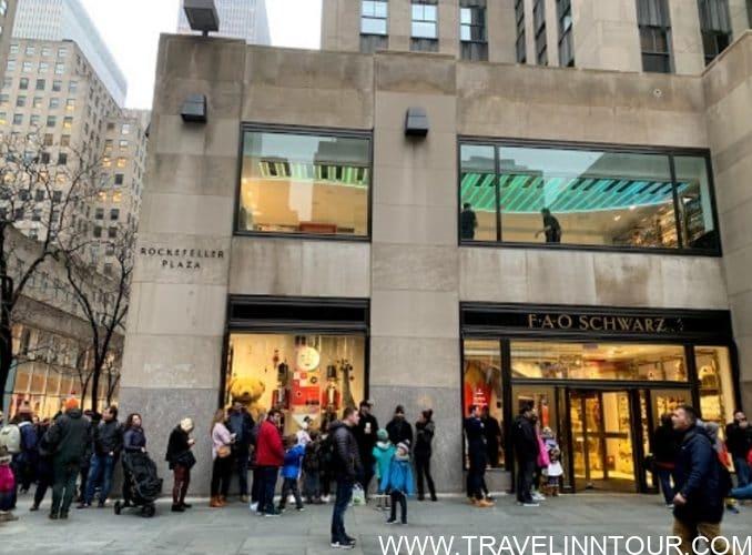 FAO Schwarz Family Holiday in New York e1557715672316 - A Family Holiday in New York
