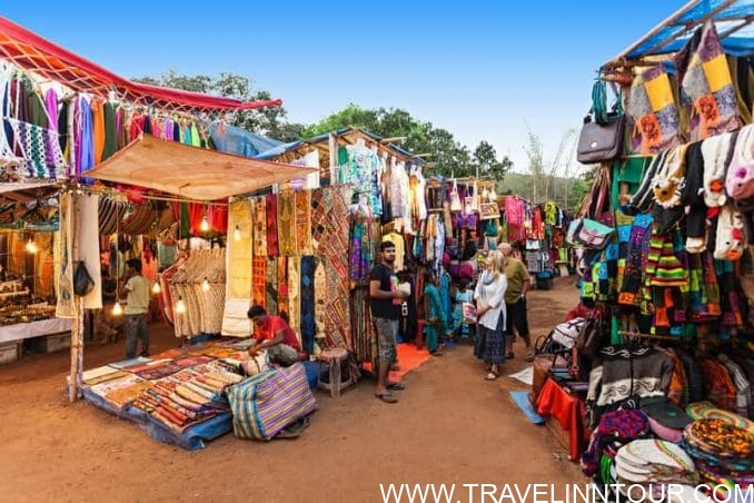 Shopping in Goa e1559273328579 - Shopping Tourism, Top 5 Famous Shopping Destinations in India