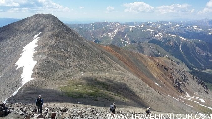 continental divide trail e1559022708417 - 10 Long Distance Hiking Trails In The US