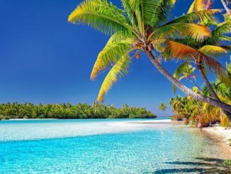 7 Popular places to visit the cook islands