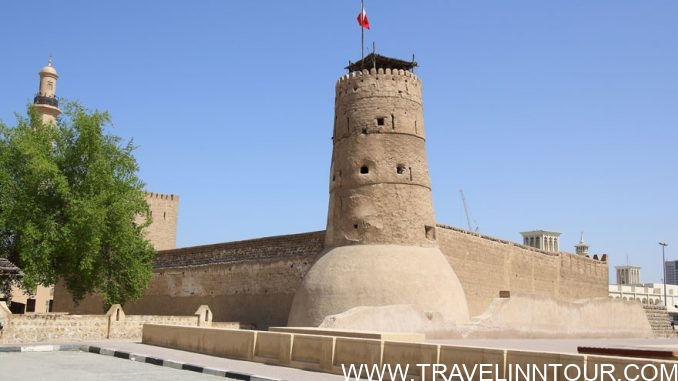 Al Fahidi Fort e1560924537977 - 10 Best Things To Do In Dubai With Your Family